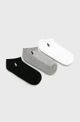 Polo Ralph Lauren - Sosete (6-pack)