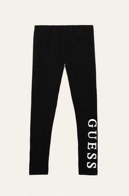 Guess Jeans - Dětské legíny 118-175 cm