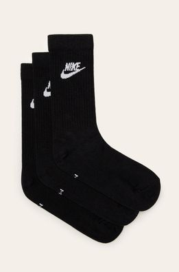 Nike Sportswear - Zokni (3 db)