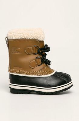 sorel - Cizme de iarna copii Yoot Pac