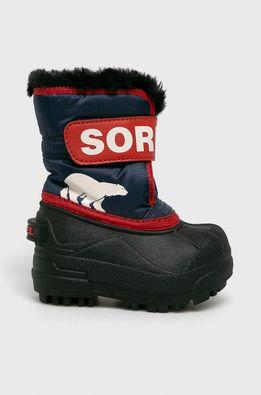 Sorel - Detské snehule Snow Commander