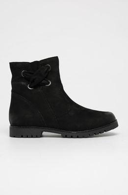 Caprice - Členkové topánky