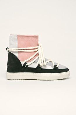 Inuikii - Шкіряні чоботи