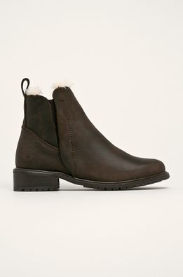 Emu Australia - Botine Pioneer Leather