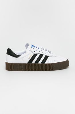 adidas Originals - Обувки Sambarose