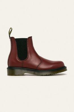 Dr Martens - Шкіряні черевики