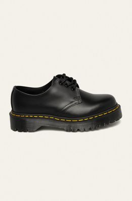 Dr. Martens - Pantofi de piele