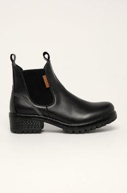 Big Star - Кожени обувки Джодхпур