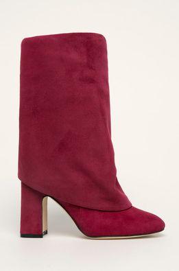 Stuart Weitzman - Шкіряні черевики LUCINDA
