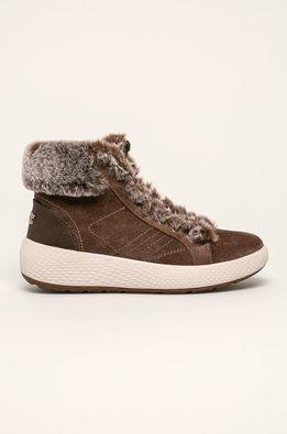 Wrangler - Členkové topánky Dakota Mid