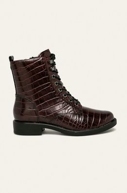 s.Oliver Black Label - Botine