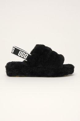 UGG - Sandále W Fluff Yeah Slide