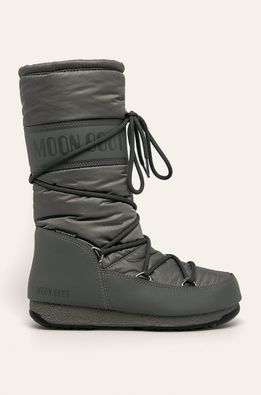Moon Boot - Cizme de iarna High Nylon WP