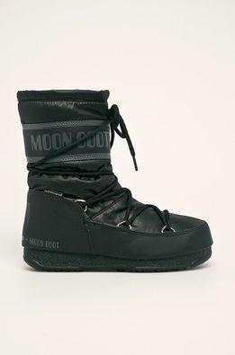 Moon Boot - Апрески Mid Nylon WP