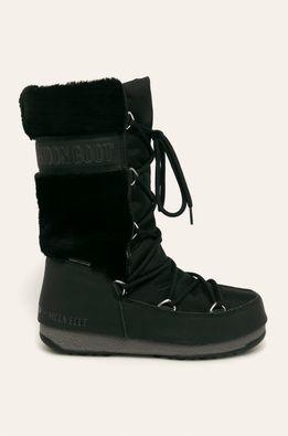 Moon Boot - Cizme de iarna Monaco Fur WP