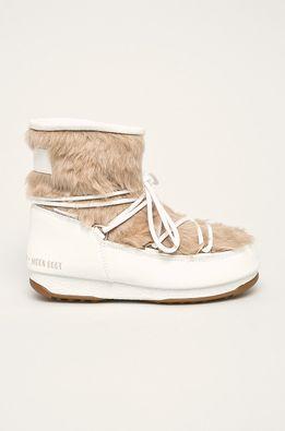 Moon Boot - Зимові чоботи Monaco Low Fur Wp 2