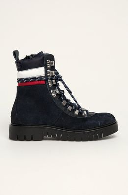 Tommy Jeans - Botine