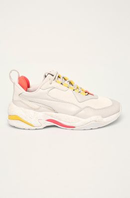Puma - Topánky Thunder Distressed Wn's