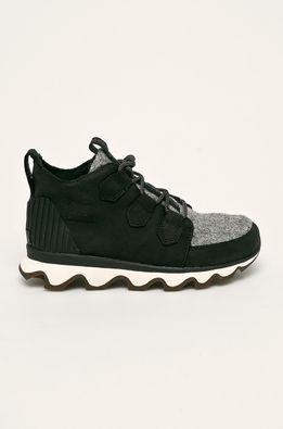 Sorel - Kožené boty Kinetic Caribou