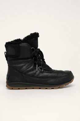 Sorel - cizme de iarna Whitney Short Lace Premium