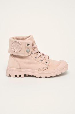 Palladium - Členkové topánky