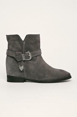 Badura - Кожаные ботинки