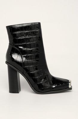 Public Desire - Členkové topánky