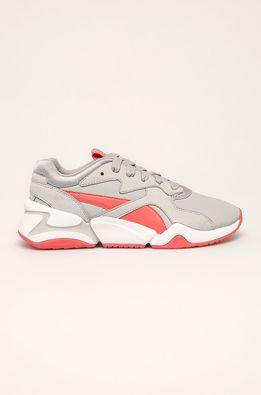 Puma - Detské topánky Nova Core Sl