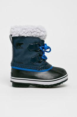 sorel - Cizme de iarna Childrens Yoot Pac