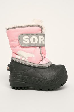 sorel - Cizme de iarna copii Toddler snow Commander