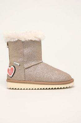 Pepe Jeans - Cizme de iarna copii Angel Glitter