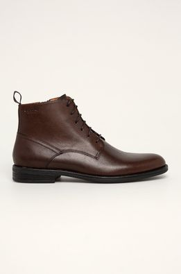 Vagabond - Kožená obuv Salvatore