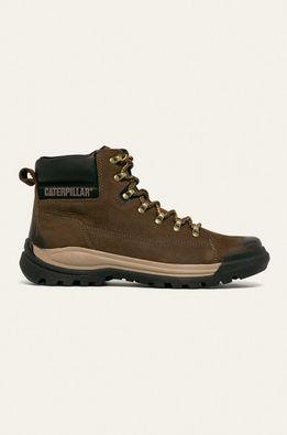Caterpillar - Kožená obuv