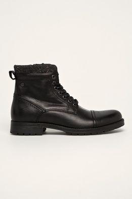 Jack & Jones - Kožená obuv