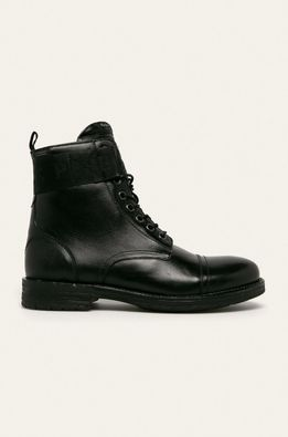 Pepe Jeans - Topánky Tom Cut Boot Toto