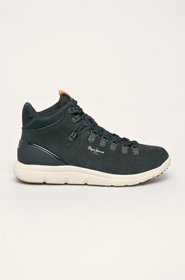 Pepe Jeans - Boty Hike Leather