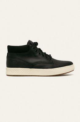 Timberland - Kožená obuv CityRoam