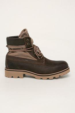 Timberland - Кожени обувки Raw Tribe