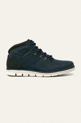 Timberland - Kožená obuv Breadsteet