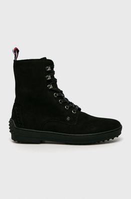 Tommy Hilfiger - Pantofi inalti