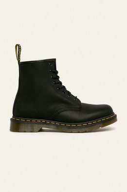 Dr Martens - Kožená obuv