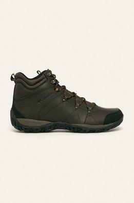 Columbia - Kožená obuv Peakfreak