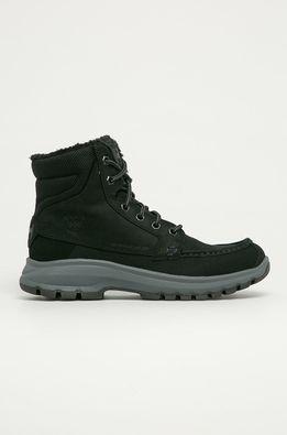 Helly Hansen - Bőr cipő Garibaldi V3