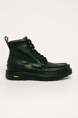 Napapijri - Кожени обувки