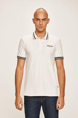 Roberto Cavalli Sport - Pánske polo tričko