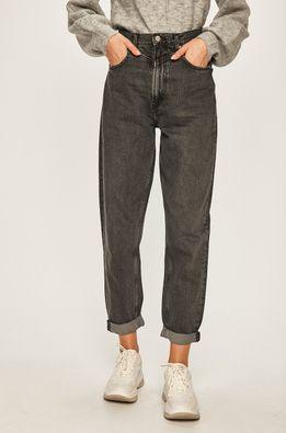 Pepe Jeans - Rifle Rachel Black x Dua Lipa