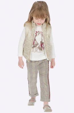 Mayoral - Dětské kalhoty 92 - 134 cm