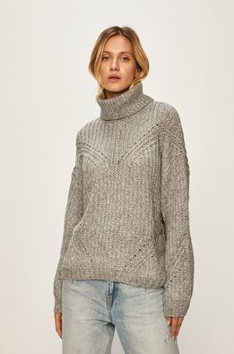 Pepe Jeans - Pulover Crystal
