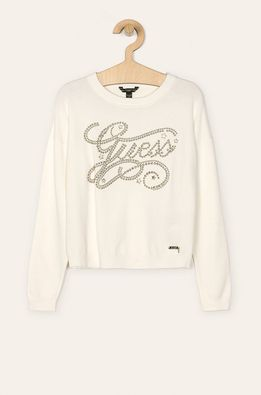 Guess Jeans - Pulover 118 - 175 cm
