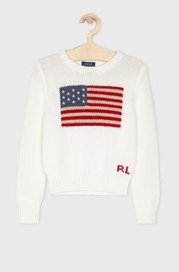 Polo Ralph Lauren - Pulover copii 128-176 cm